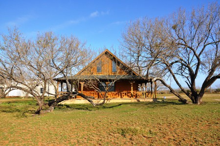 10 Ranches You Can Buy In Texas For A Bargain