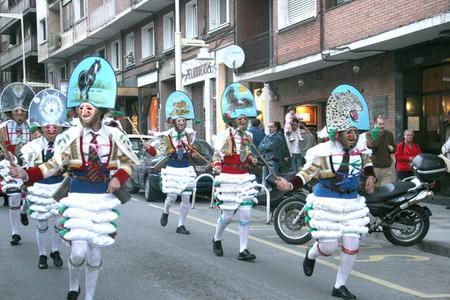 Galicia's Most Amazing Festivals