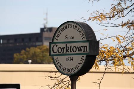 Corktown, Detroit | © William John Gauthier/Flickr