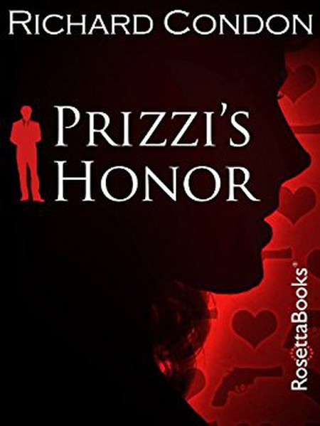 Prizzi's Honor   © RosettaBooks