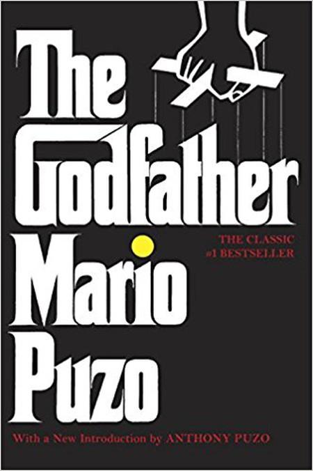 The Godfather   Berkley Press