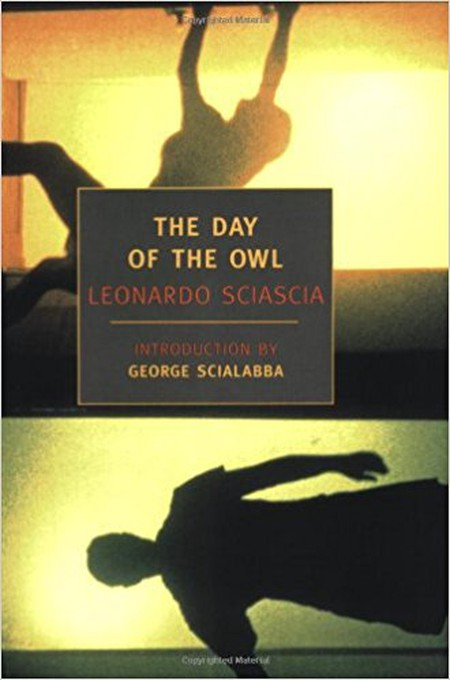 The Day of the Owl   © NYRB Classics