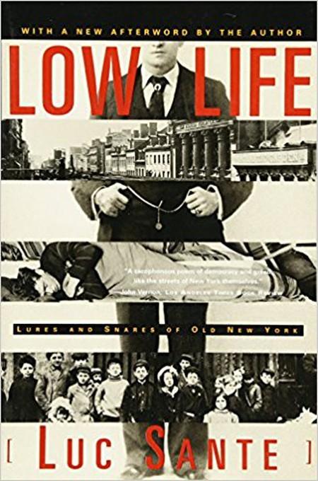 Lowlife   © FSG Books