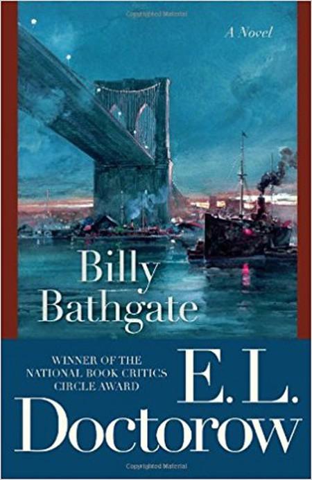Billy Bathgate   © Random House