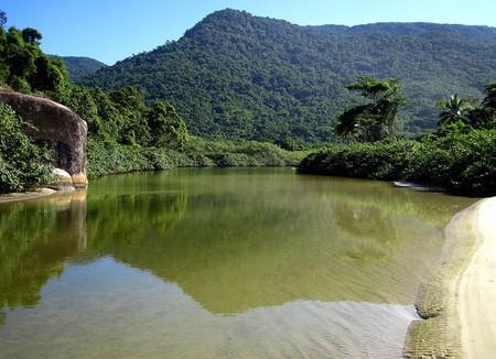 The nature at Ilha Grande  © ANTONIO CARLOS DE FREITAS/WikiCommons
