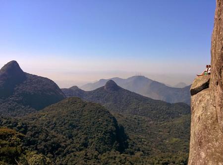 Pico do Papagaio  ©Renato.moura.b/WikiCommons