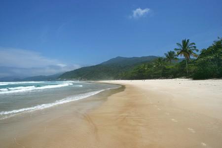 Lopes Mendes beach  ©Nathan Chor/WikiCommons