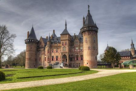 De Haar Castle © Ryan Beck