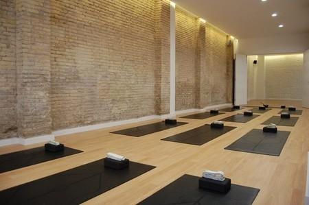 The Best Yoga Studios In Valencia