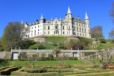 Dunrobin Castle © sobolevnrm