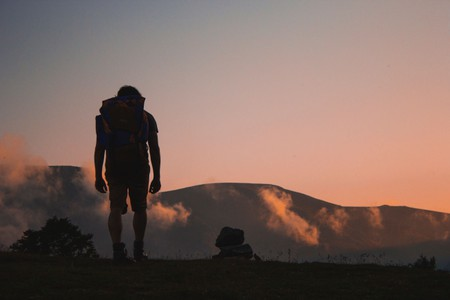 Backpacking has become an international phenomenon.
