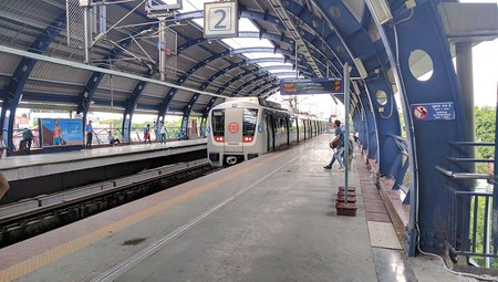 Why We Need to Learn from the World's First Ever Green Metro