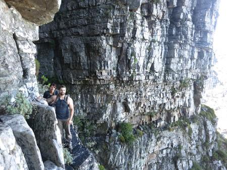 Grotto Fountain Cairn