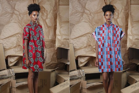 10 Designers Who Re Bringing South Africa S Style To The World