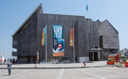 Falmouth National Maritime Museum