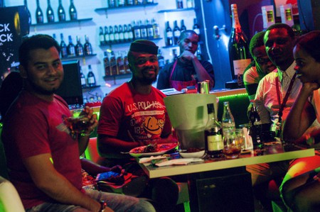 11 Top Nightclubs and Venues to Hear Nigerian Afropop Music