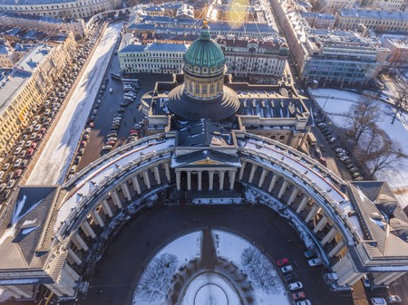 8 Moments in History That Shaped Kazan on