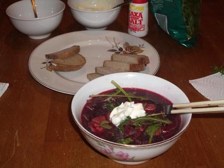 Weird Latvian Food 5
