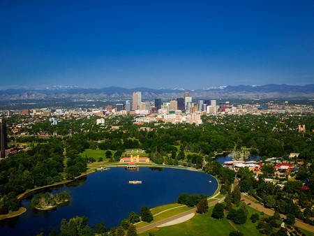 What Makes Denver the Mile High City?