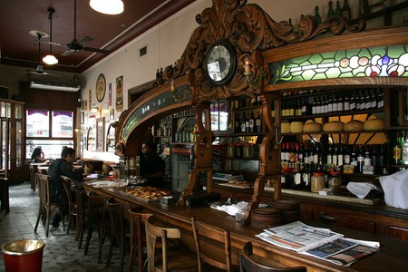 The Quirkiest Concept Bars in Buenos Aires