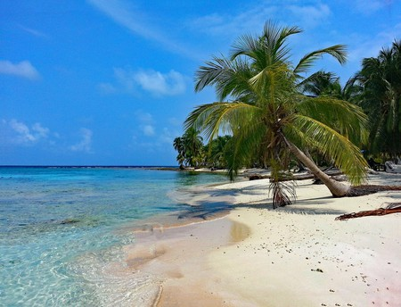 The Most Beautiful Beaches In Panama