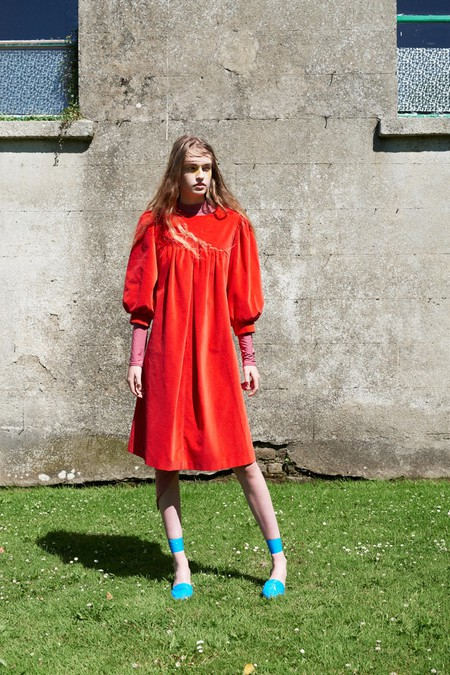 10 Up And Coming Fashion Designers From Dublin