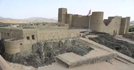 14 Things You May Not Know about Oman