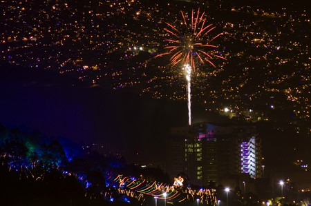 Christmas In Colombia.How To Celebrate Christmas In Colombia