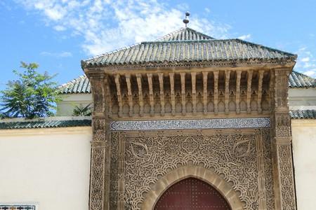 Meknes Palace