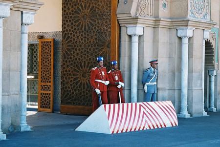 Casablanca Palace