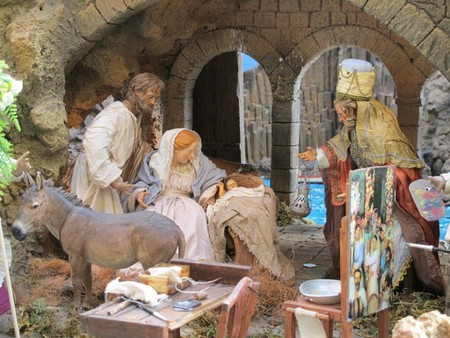 Spain Christmas Traditions.8 Spanish Christmas Traditions You Need To Know