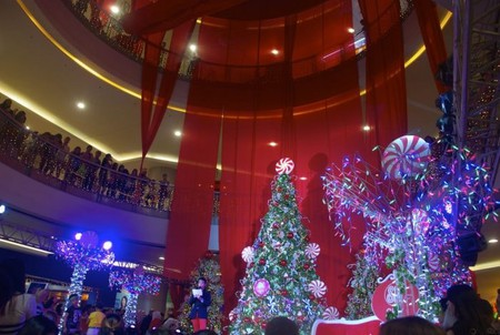 Christmas In The Philippines.Why The Philippines Has The Longest Christmas On Earth