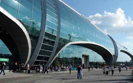 Domodedovo-airport-moscow-18-july-2014