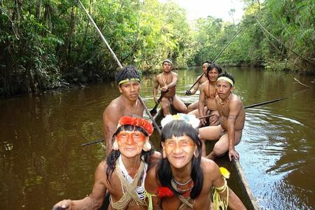 Huaoranis
