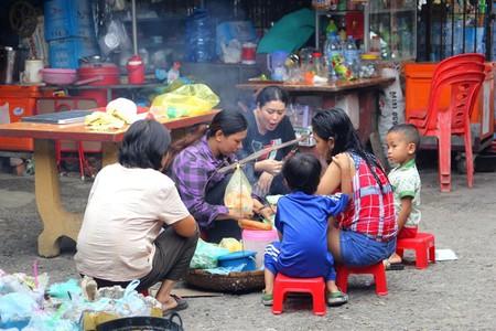 Dating cambodja