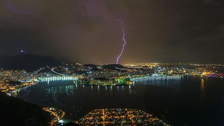 Storm in Rio de Janeiro | © Rodrigosilvestri/WikiCommons