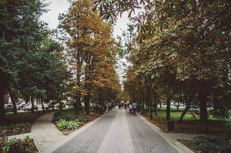 A Photographer S Guide To Krasnodar