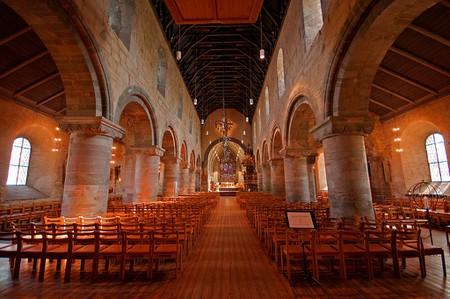 The Stavanger cathedral interior | © bvi4092 / Flickr