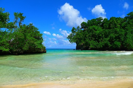 descriptive essay about jamaica