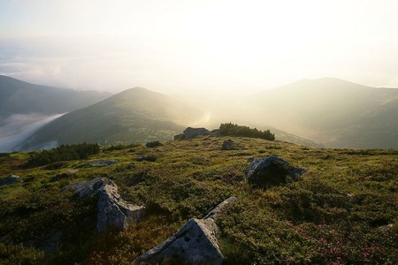 The 6 Most Beautiful Hiking Trails in Ukraine