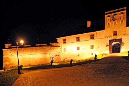 Cetatea Brasov