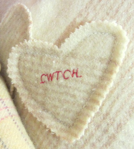 cwtch dating