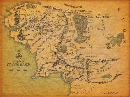 A 'Lord of the Rings' Streaming Series Could Prove the