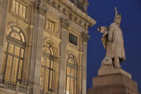 The facade of Palazzo Madama, Turin   © Simona Cerrato/Flickr