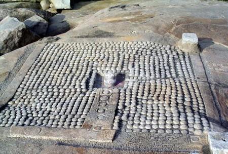 Shiva linga Hampi