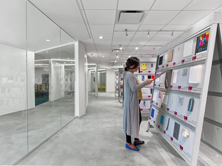 How Design Impacts The Workplace According To A New Study