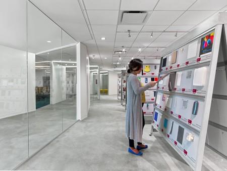 ASID HQ, Washington D.C.