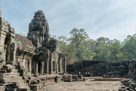 15 Things You Didn't Know About Angkor Wat