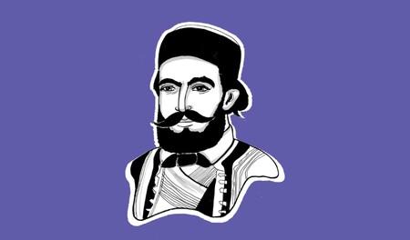 Petar II Petrović Njegoš, Montenegro's greatest leader and poet