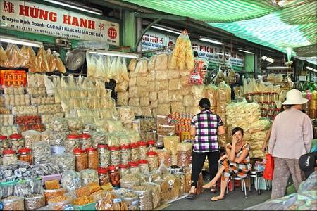 Binh Tay Market | © Jean-Pierre Dalbara/WikiCommons